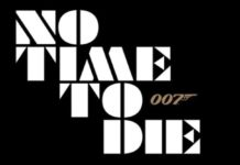 James Bond 25 será No time to die
