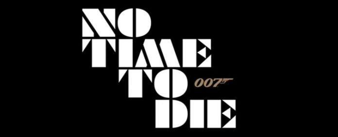 James Bond 25 será No time to die