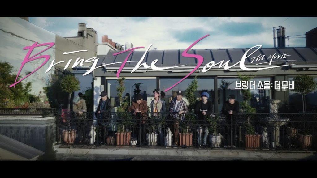 BTS en París
