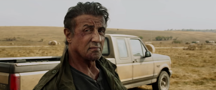 Sylvester Stallone, Last Blood