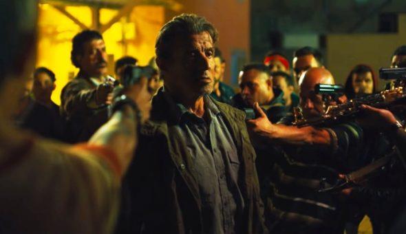 John Rambo contra un cártel mexicano, Rambo: Last Blood