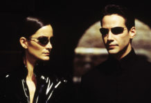 Trinty y Neo, pronto en Matrix 4