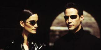 Trinty y Neo, pronto en Matrix 4