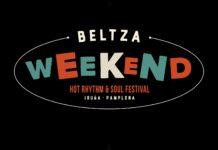 Tercer Beltza Weekend en Pamplona