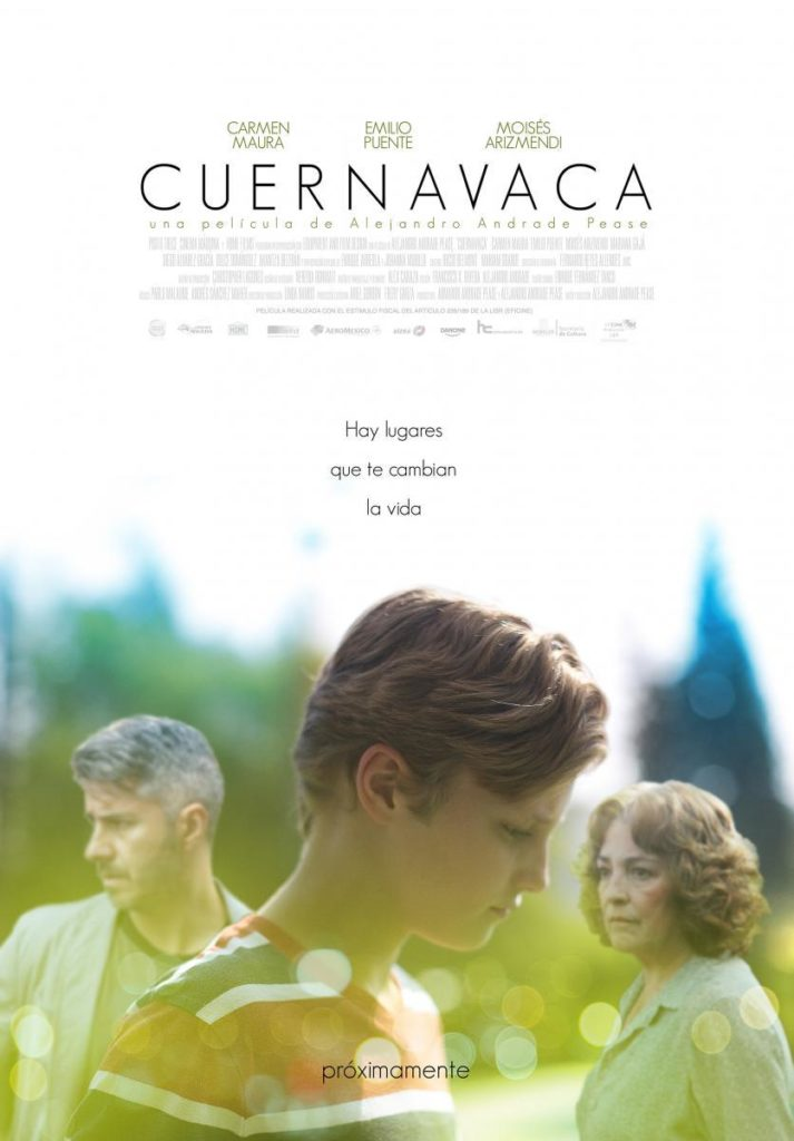 Cartel de Cuernavaca