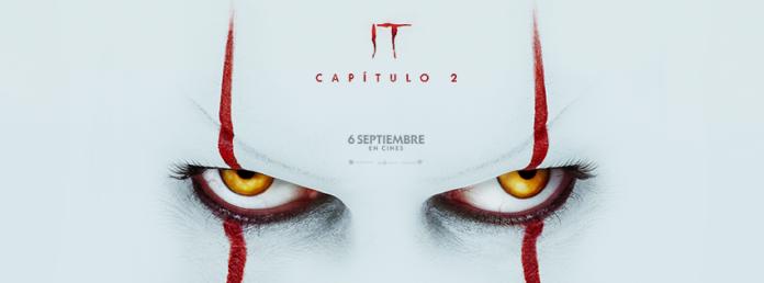 It: Capítulo 2, estrenos del 6 de septiembre