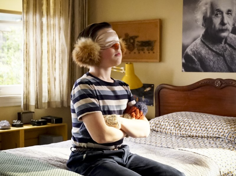 Series destacadas Movistar+ El joven Sheldon