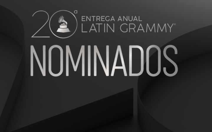 Grammy latinos 2019