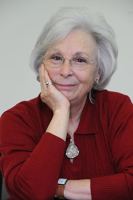 Josefina Molina, Premio Nacioan