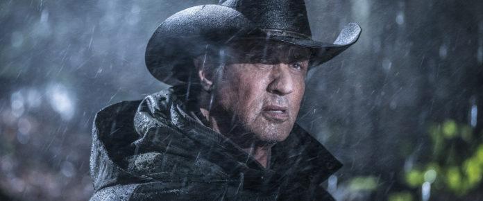 Rambo: Las Blood, estrenos del 27 de septiembre