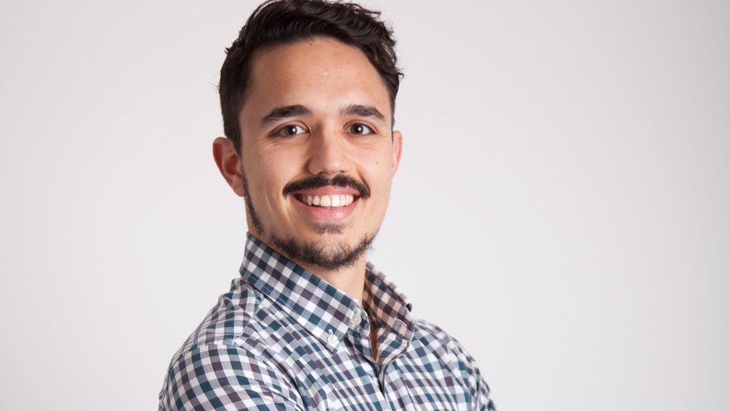 Carlos Ríos, creador del movimiento Realfooding y autor de Come Comida Real
