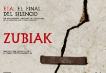 Zubiak, el final del silencio