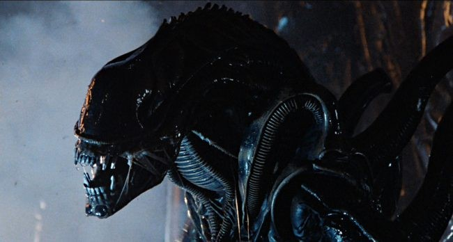 Alien. Venom