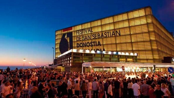 festival cine san sebastián
