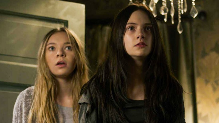 Vera y Beth