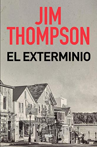 El exterminio, de Jim Thompson
