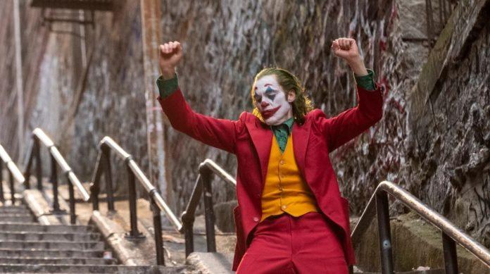 Joker, León de Oro