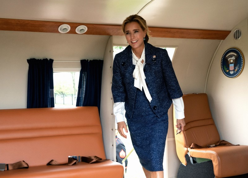 Series destacadas Movistar+ Madam Secretary