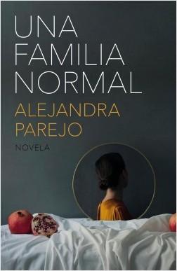 Portada del libro Una familia normal