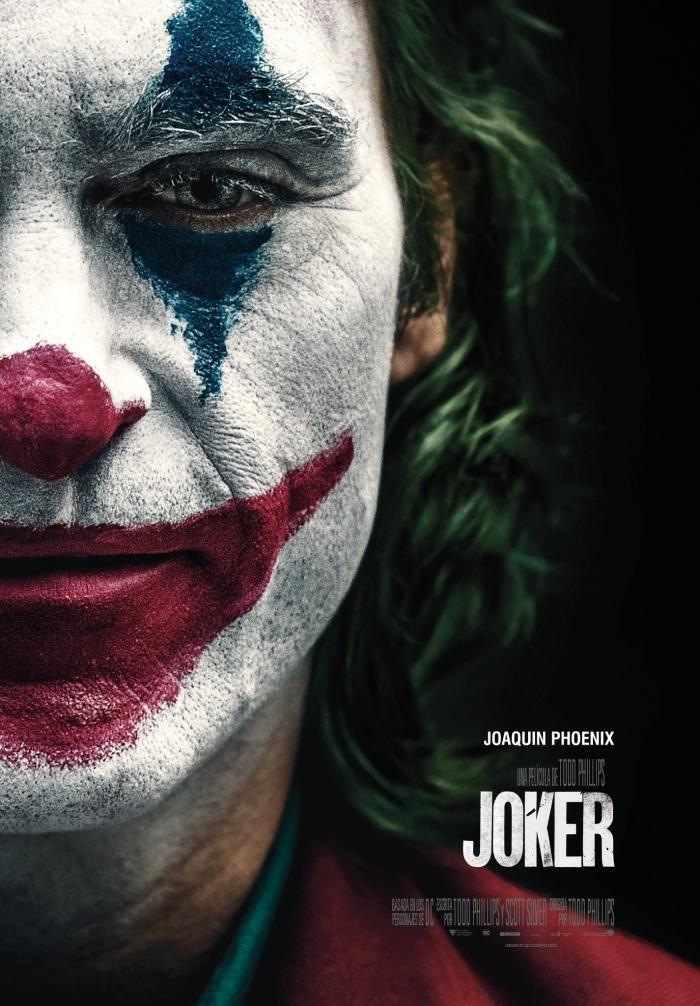 Joker, cartel