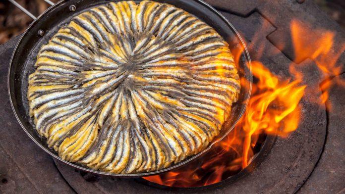 Turquía gastronomía