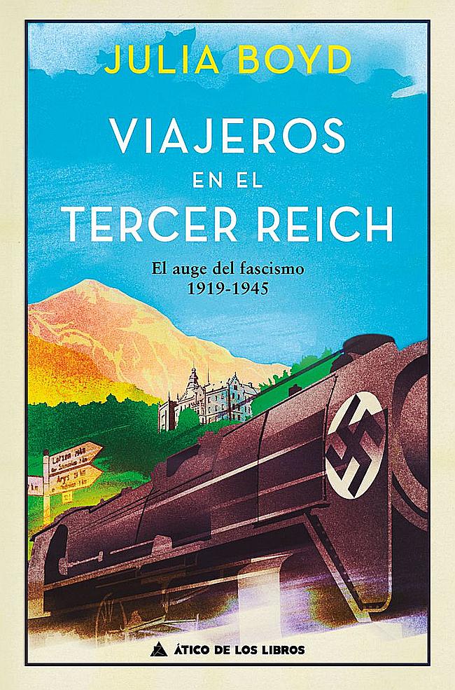 Viajeros por el III Reich