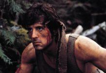 Rambo, el original, regresa a la pantalla