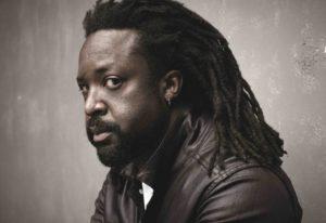 Marlon James, autor de 'Leopardo Negro, Lobo Rojo'