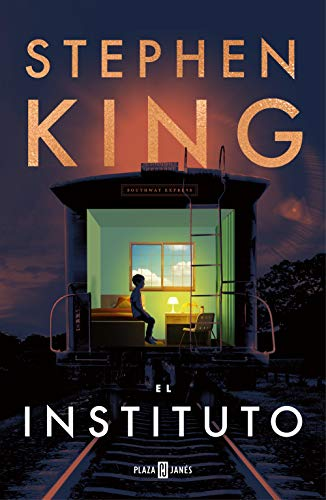 El instituto de Stephen King una apuesta segura