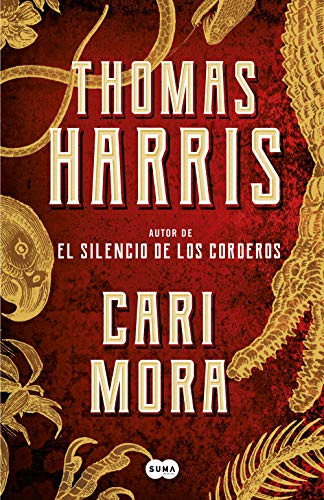 Cari Mora de Thomas Harri ideal en Halloween