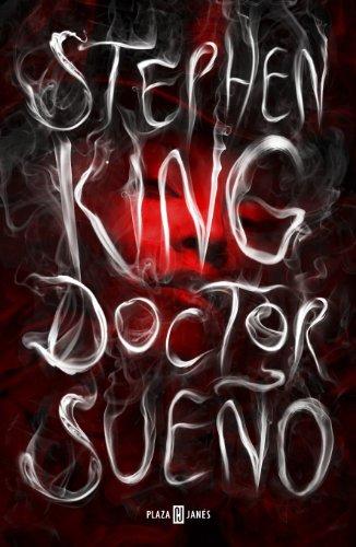 Doctor sueño de Stephen King  es una de las opciones para leer en Halloween