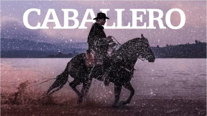Caballero, nuevo tema de José Luis Roma y Alejandro Fernández