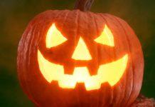 Calabaza sorpresa para Halloween