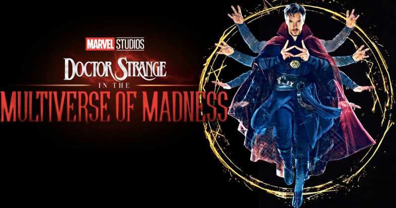 Doctor Strange 2 First Marvel Horror Movie