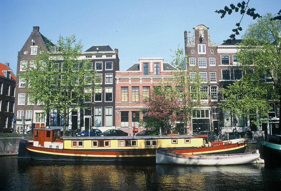 Holanda por el Rin