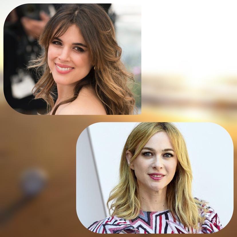 Adriana Ugarte o Marta Hazas serían las propuestas de Javier Iriondo si se protagonizase la novela