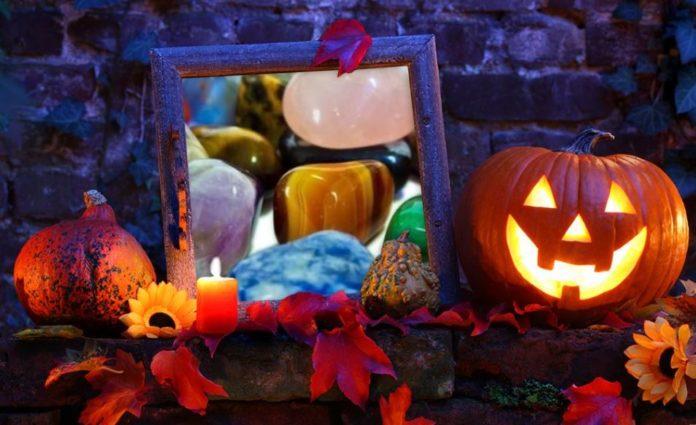 Piedras naturales que te protegerán este Halloween