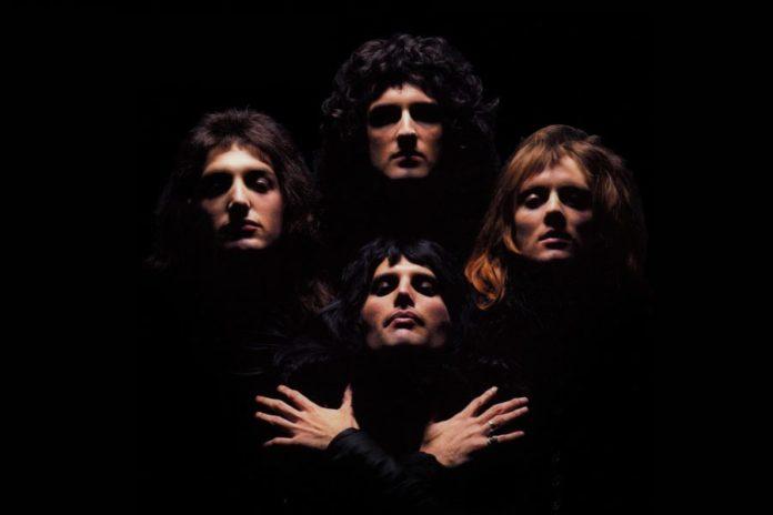 Bohemian Rhapsody. El Grupo Queen
