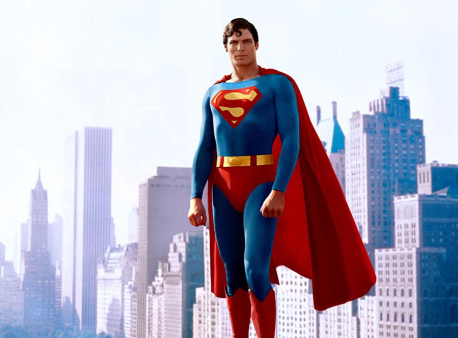 Superman Principal
