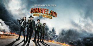 Zombieland: Mata y remata, estrenos del 18 de octubre