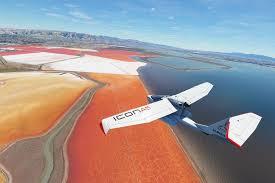 Simulador de vuelo de Microsoft
