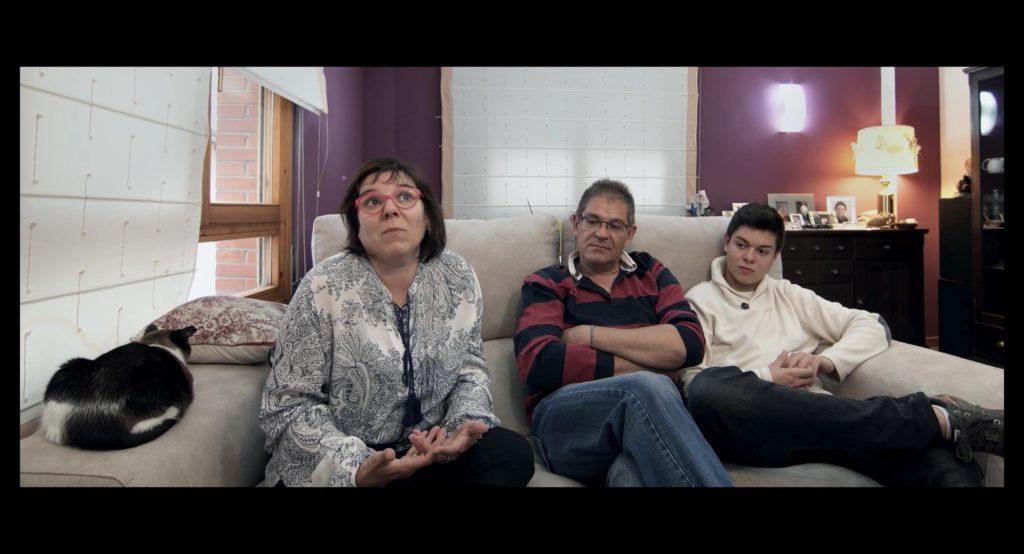 Proyecto Guillen, padres