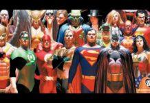 futuras peliculas de Warner-DC