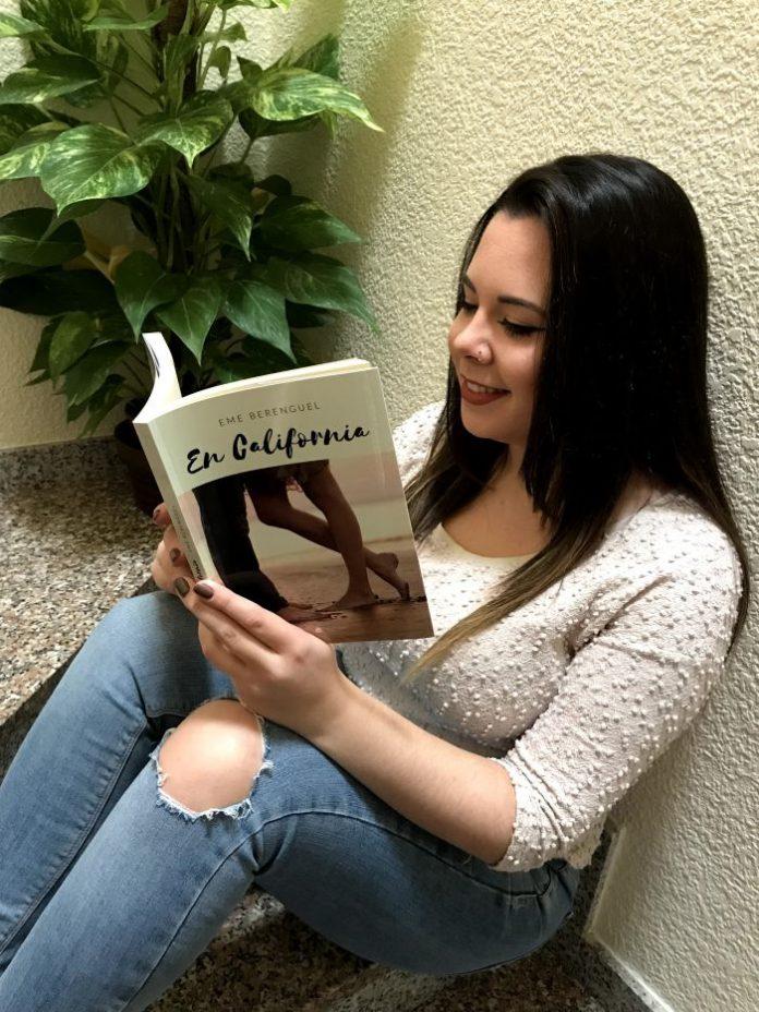 Eme Berenguel autora de Eve y En California