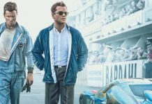 Le Mans 66, estrenos del 16 de noviembre
