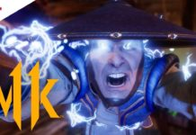 Mortal Kombat 11 ya está disponible en Google Stadia