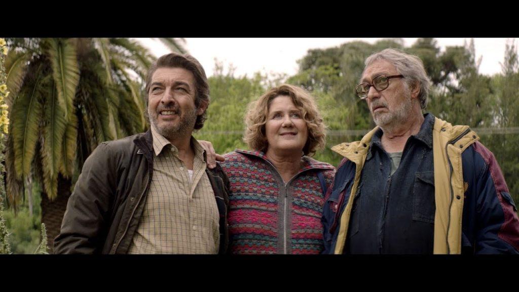 Perlassi, Lidia y Fontana