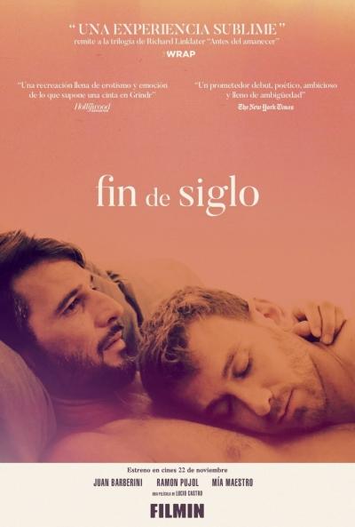 Cartel de Fin de siglo, estrenos del 22 de noviembre