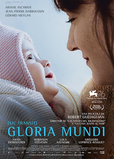 Cartel de Gloria Mundi