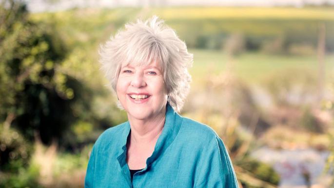 Anne Youngson autora de Nos vemos en el Museo